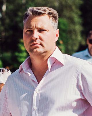 Москвин Роман