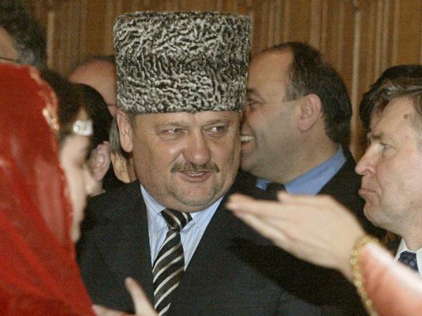 Михаил Галустов/Коммерсантъ