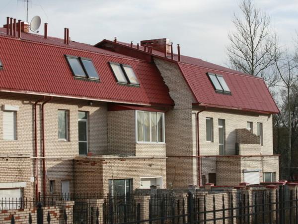 Квадрат Синочкина: Почему малоэтажек так мало