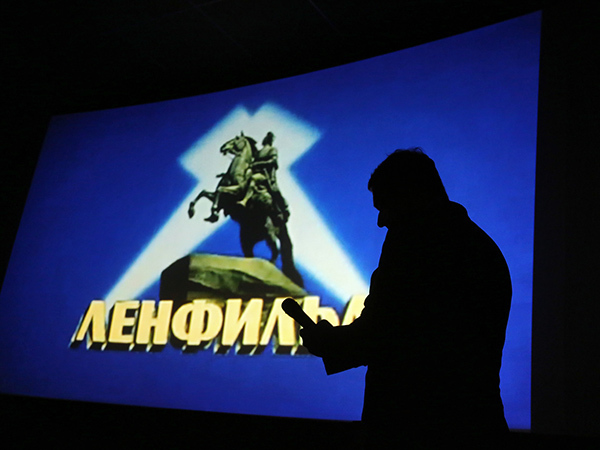 Бизнес-партнер Гуцериева замахнулся на землю «Ленфильма»