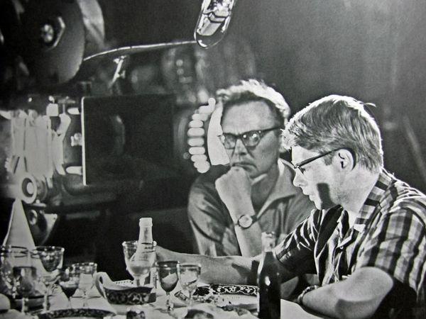 Контур Культуры: Киноэкскурс в 1966 год