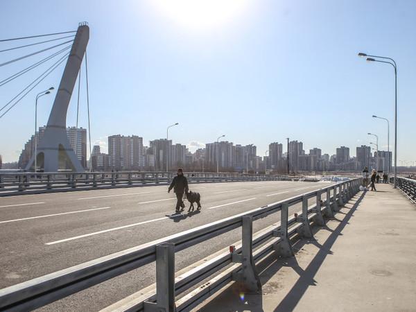 Мосту Кадырова бывать