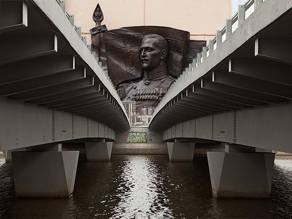 По мосту Кадырова к доске Маннергейма