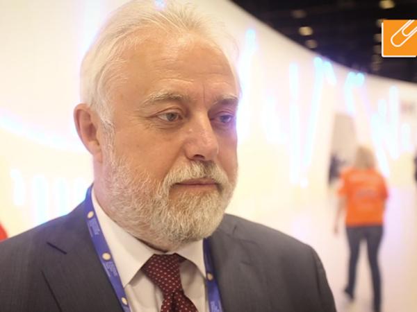 Игорь Дивинский: На полях ПМЭФ мост Кадырова новостью не стал
