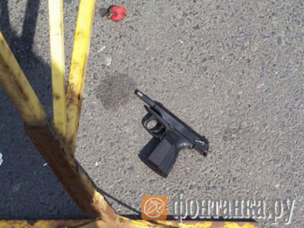 Убийство и самосуд на Софийской овощебазе