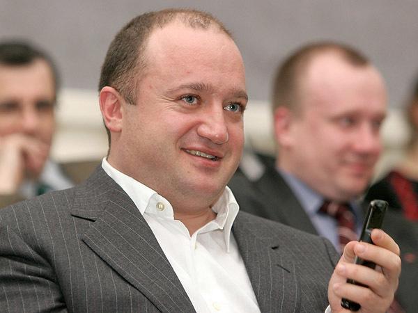 Петербургская ЛДПР меняет управляющего