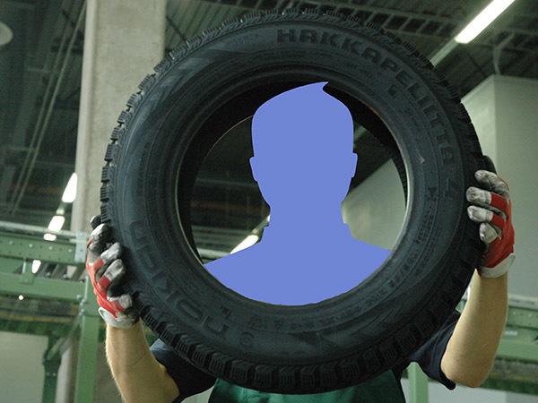 Тайные агенты Nokian Tyres