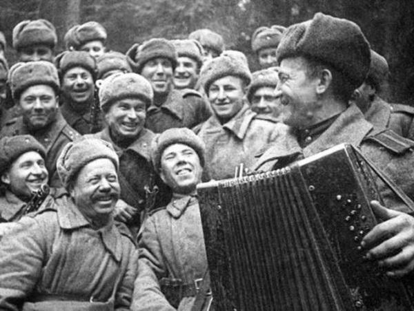 Как появилась песня о первом дне Великой Отечественной Войны