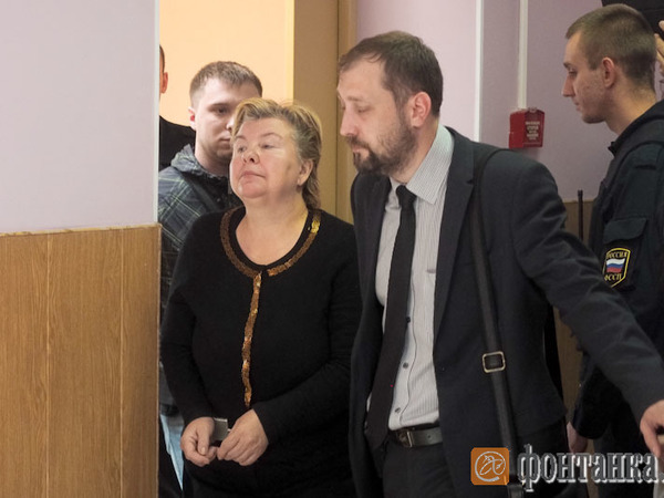 Суд закрыл от журналистов процесс по делу Нестеровой, сославшись на ее публичность