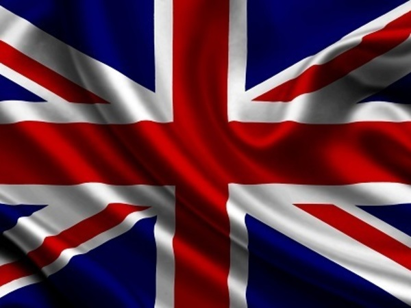 "Порвется ли Европа на ""британский флаг"""