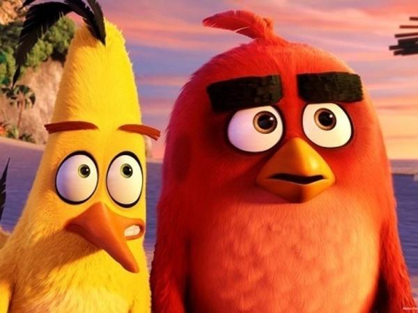 Создатели Angry Birds в эфире [Фонтанки.Офис]