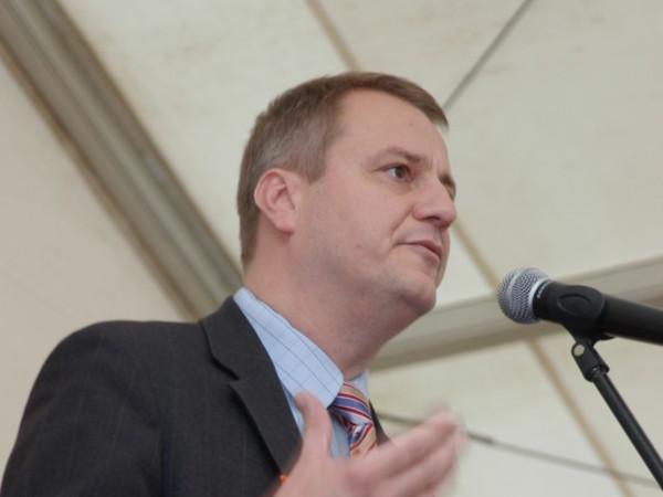Йохан Вандерплаетсе: Коррупция и бюрократия есть не только в России