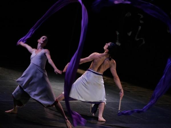 На фестивале современного танца OPEN LOOK научат танцевать и правильно питаться