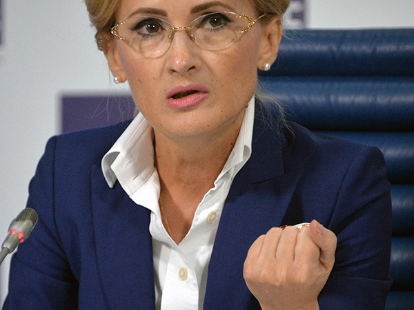 Триллионы рублей в «антитеррористическом пакете»