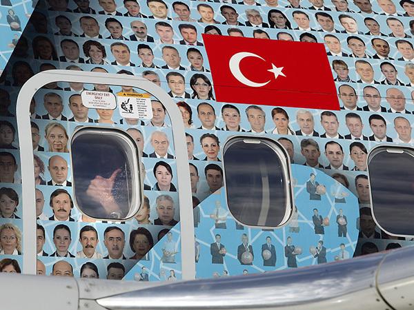 Турецкий гамбит для российских авиакомпаний