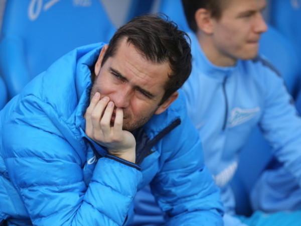Александр Кержаков: По поводу нового контракта со мной никто из руководства «Зенита» не общался