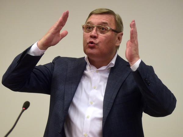 О чем шла речь на встрече главы МИДа Финляндии с российскими оппозиционерами
