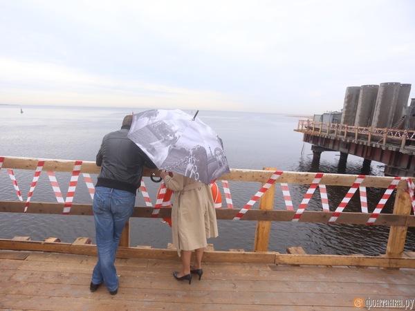 КРТИ: Яхтенный мост откроют в конце мая 2017 года