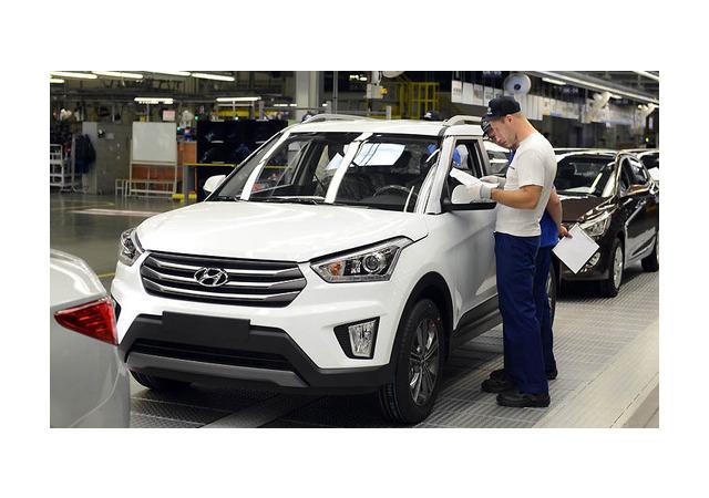 Creta разгонит спрос на Hyundai