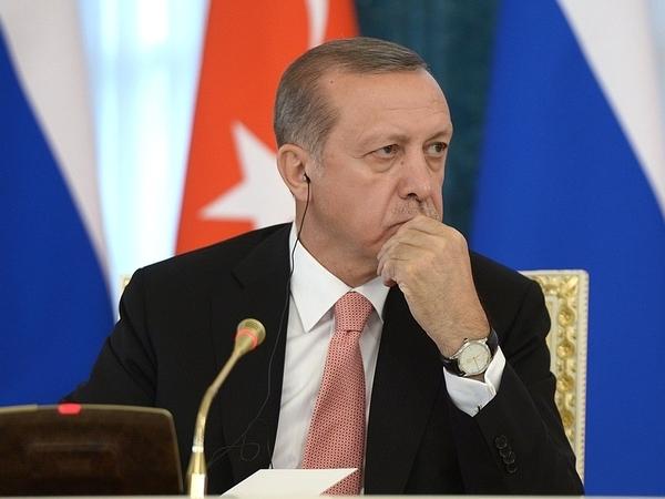 Зачем к Путину прилетал Эрдоган