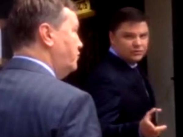 Депутаты Госдумы Нилов и Крутов поругались из-за газеты «Партии Роста»