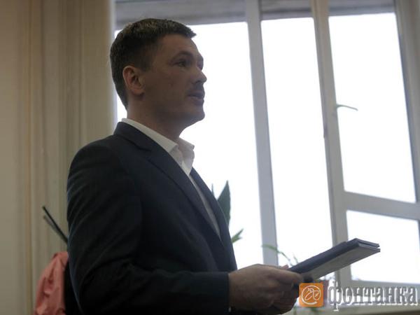 Бывший директор «Ленэнерго» не признал свою вину в деле о пропаже денег в «Таврическом»