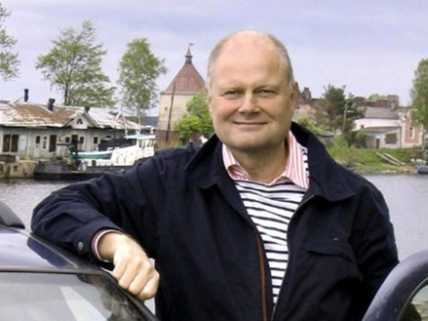 Арво Туоминен: Я видел Хирурга в поворотной точке