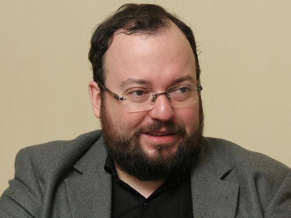 Александр Дроздов/Интерпресс
