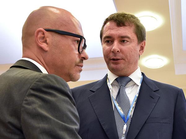 Зачем Федор Бондарчук в арбитраж с Пичугиным ходил