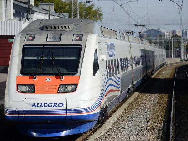«Аллегро»: когда на маршрутке быстрее