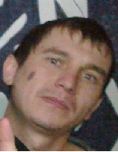 Ныров Вячеслав Леонидович 06.11.1982 г.р.