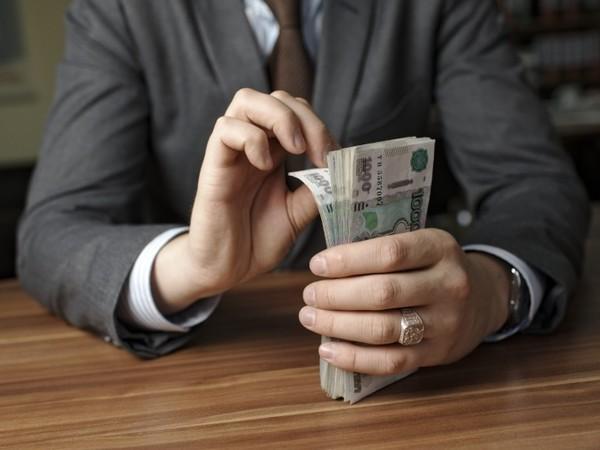 За печатный станок ФСБ заплатит адвокат