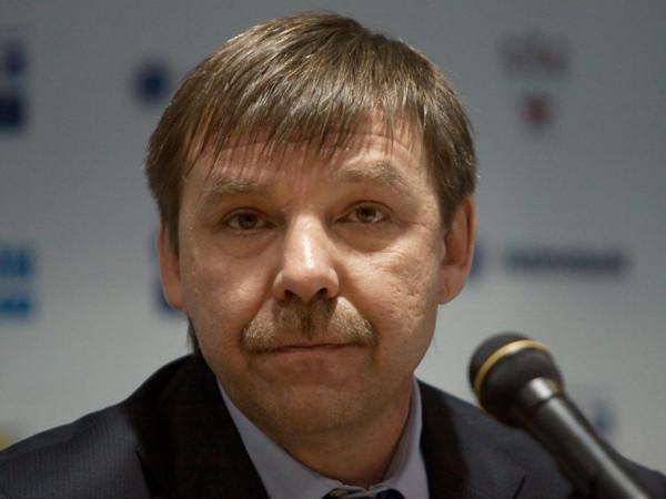 Олег Знарок: Если бы у меня был другой характер, может я бы так и не тренировал
