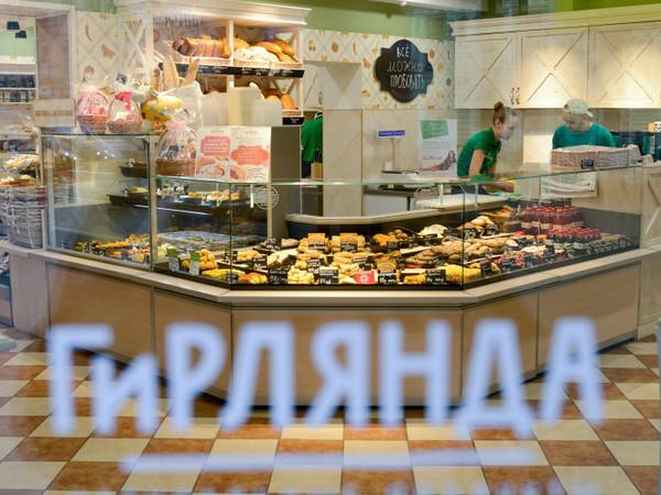 Петербуржцы вновь ощутили вкус к деликатесам