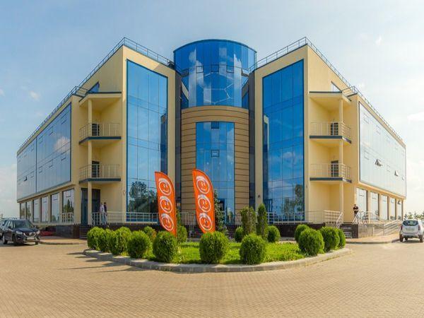 Бизнес-центр «Перспектива»