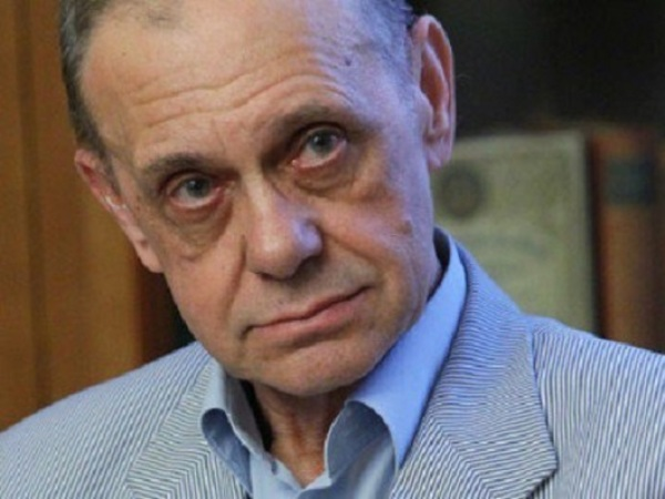 "Гарри Бардин начал сбор средств на мультфильм ""Болеро 2017"""