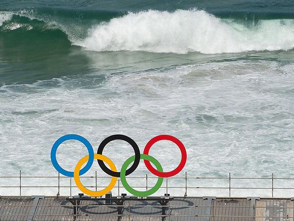 «Это бардак». Что происходит в Рио перед открытием Олимпиады
