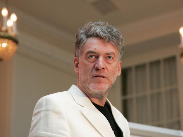 Музыкальный критик Артемий Троицкий, фото: Евгений Асмолов / ДП