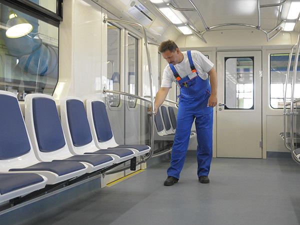 Ради мундиаля метро займет 13 млрд