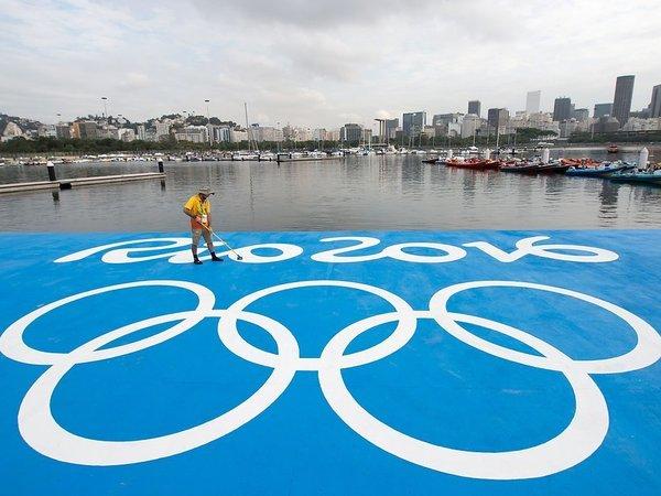 Викторина: Хорошо ли вы знаете историю Олимпийских игр