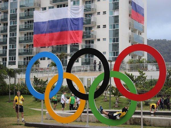 Сколько медалей ждут от петербуржцев в Рио