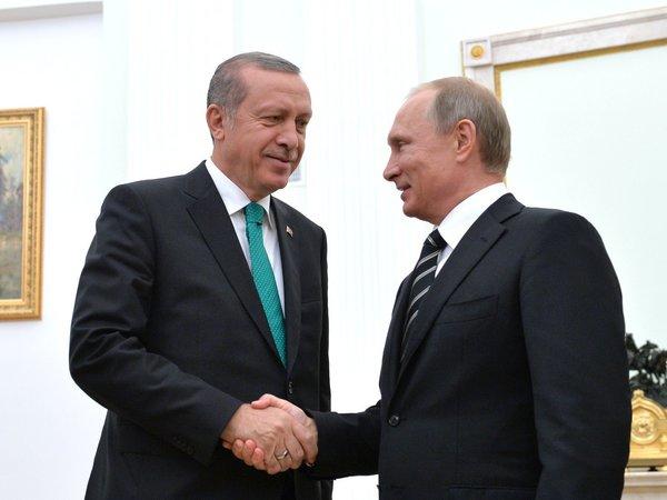 В гости к другу Владимиру