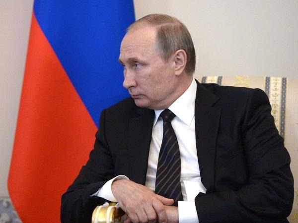 Эрдоган не увидел улыбки Путина