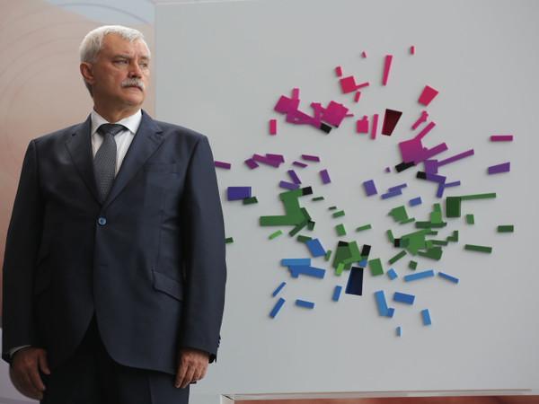 Пригожин уже отправил Полтавченко в отставку