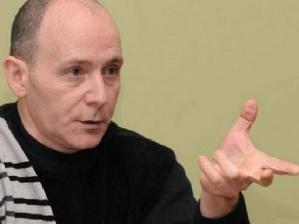 Историк Марк Солонин