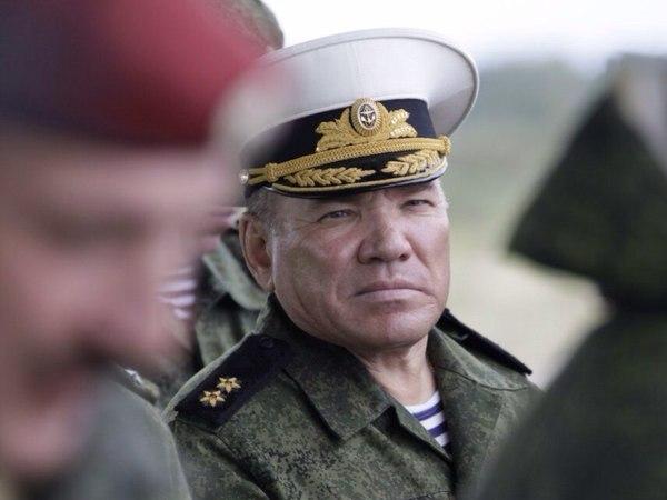 Почему адмирал Кравчук не успел сдать Балтику
