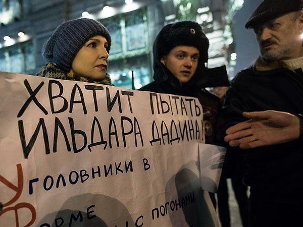 Игорь Акимов/Интерпресс