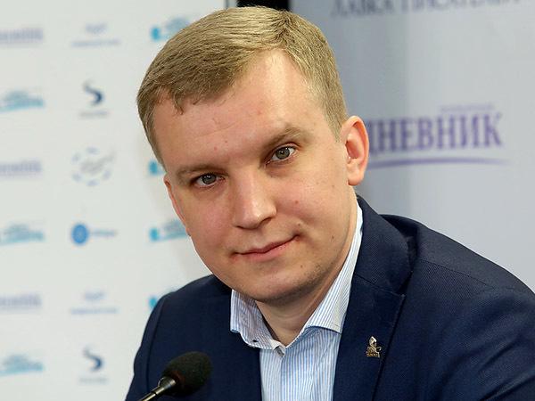 Дмитрий Лядов, фото: Светлана Холявчук/Интерпресс