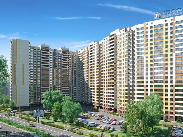 Сбербанк аккредитовал два жилых комплекса ЦДС по «Военной ипотеке»