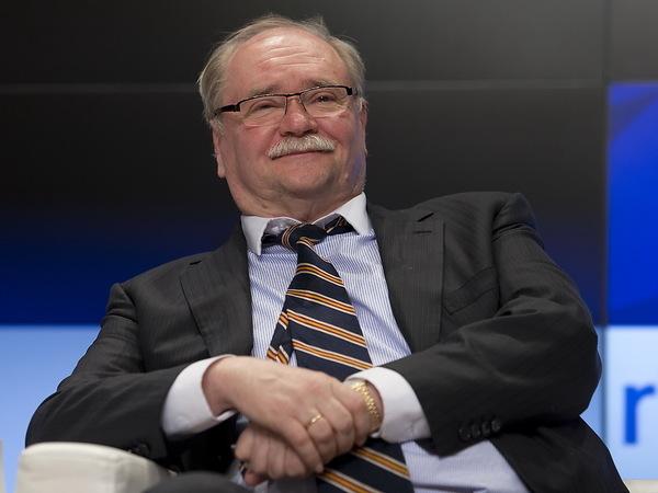 Владимир Бортко: Новая Конституция – неприятный сюрприз для администрации президента